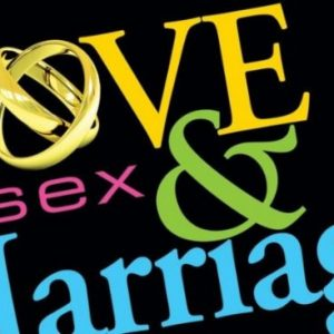 Love, Sex & Gay Marriage: A Conversation with Pastors Brad and Zach