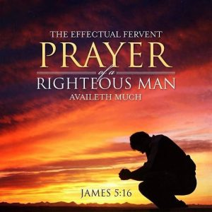 The Prophetic Prayer Hour with Brad Reiches